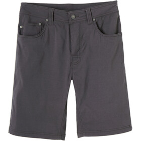 Prana Brion Shorts Herr charcoal